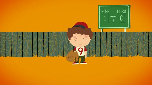 HealthPartners: Baseball Kid